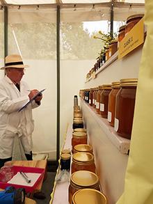 Honey on Show